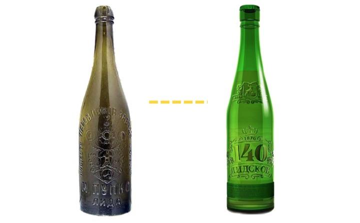 ОАО «Лидское пиво» выпустило юбилейный сорт