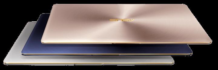 Asus представил убийцу MacBook - новый ZenBook 3