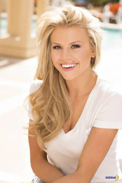 Все участницы конкурса красоты Мисс США 2016