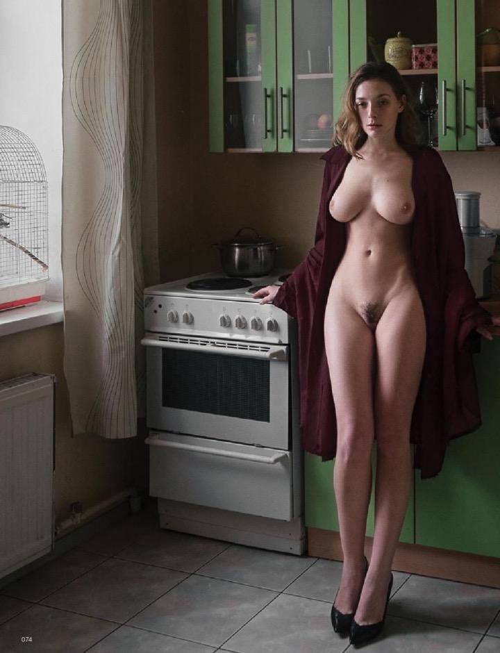 порно и ольги кобзар фото