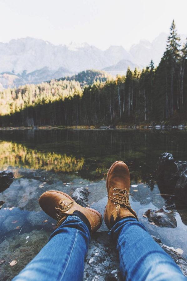 Россыпь красивых фотографий - 130
