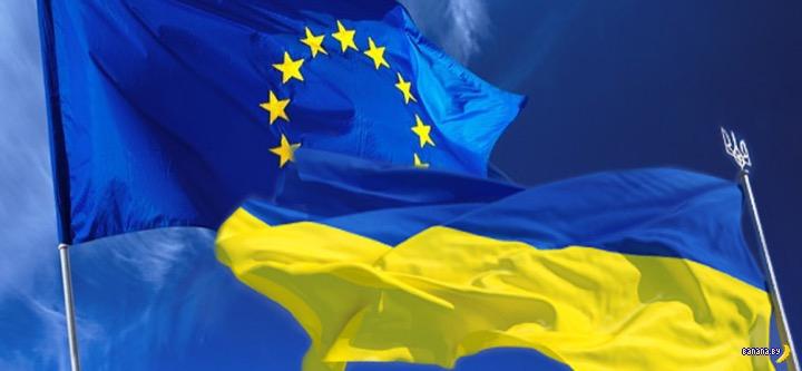 """ЕС снова """"динамит"""" Украину"""