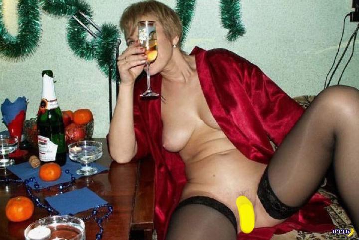 Фото пьяных женщин ню