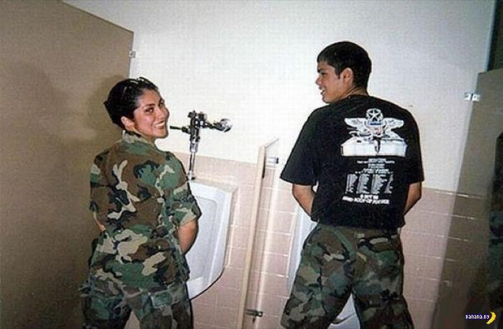 В Армии США смогут служить трансы