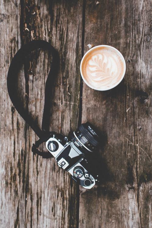 Россыпь красивых фотографий - 134