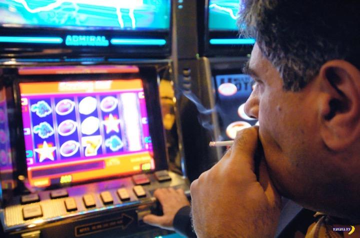 Почему обычные игровые автоматы были обречены?