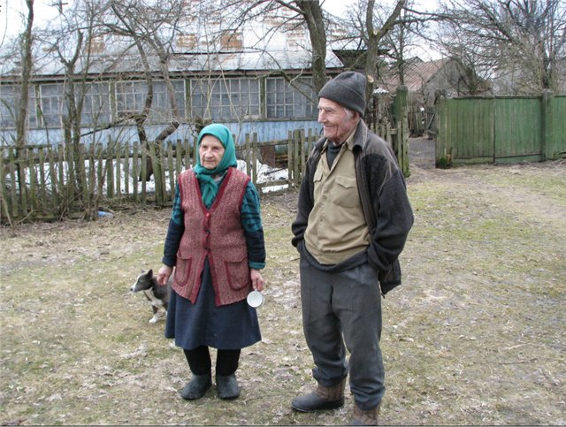 Пересчитали средний возраст белорусов