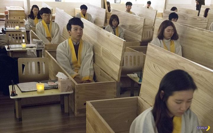 Почему в Южной Корее такой высокий уровень самоубийств?