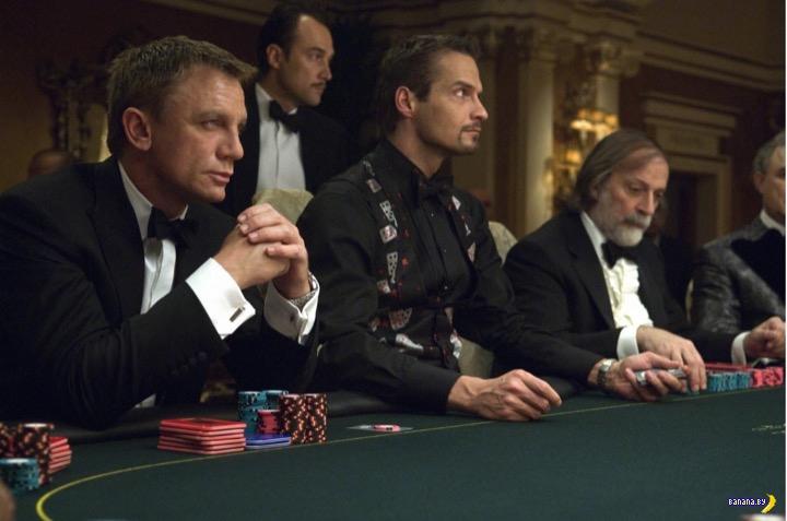 Интересная информация и статистика о казино - 3