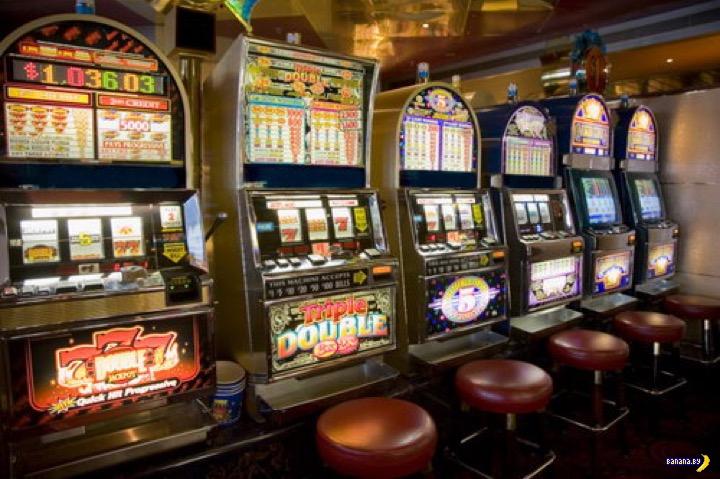 Интересная информация и статистика о казино - 5