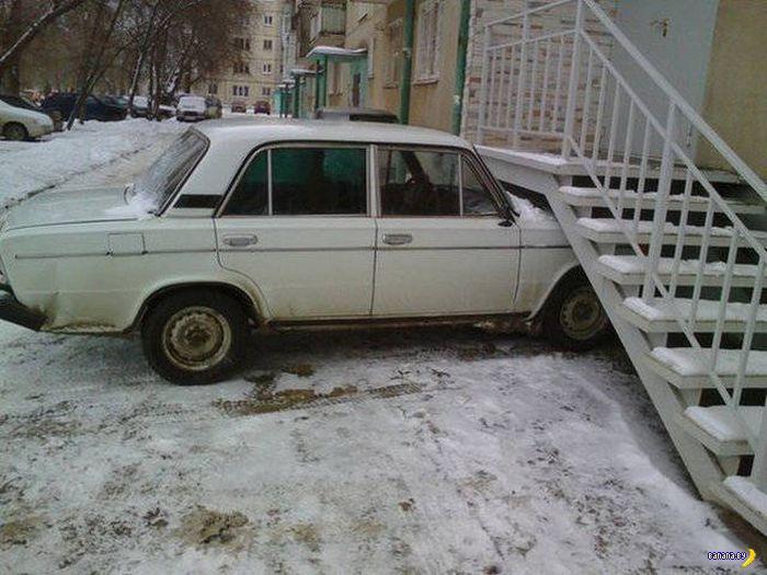 А тем временем в России - 66