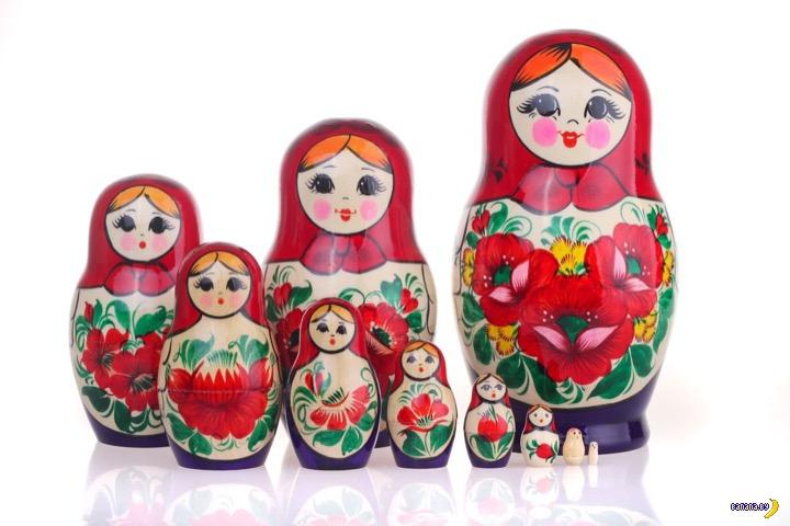 Русские товары для русских в США
