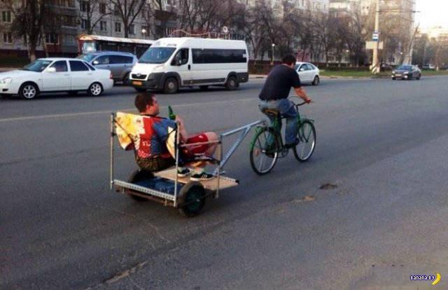 А тем временем в России - 69