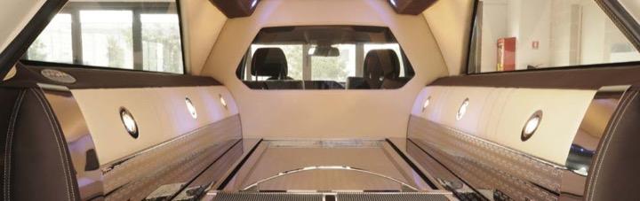 Уйти красиво –катафалк Maserati!