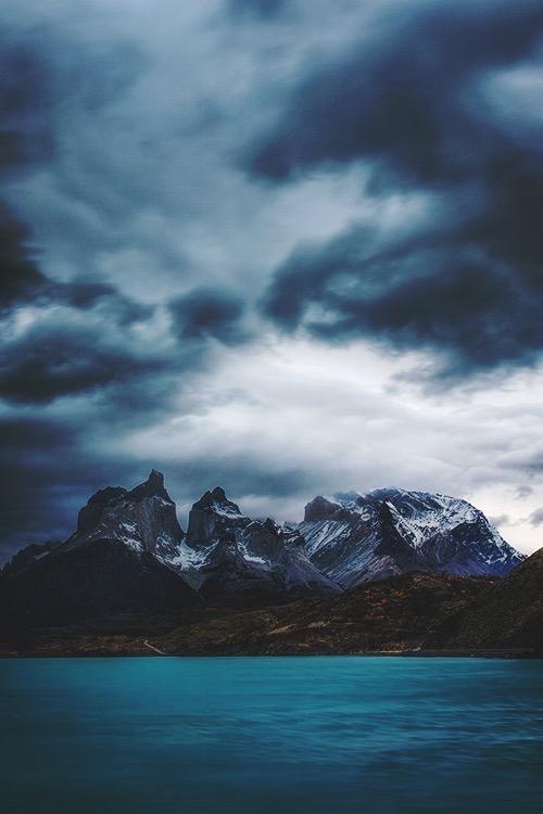 Россыпь красивых фотографий - 142