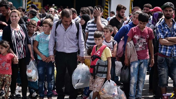Латвия потеряла 21 беженца из 23