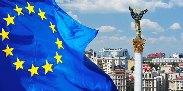 Безвизовый режим Украины с ЕС: новые сроки