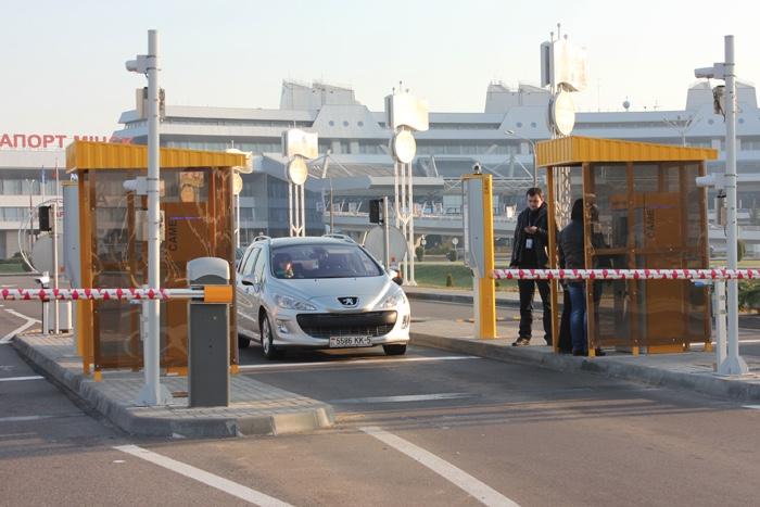 Национальный аэропорт Минск против лайфхакеров