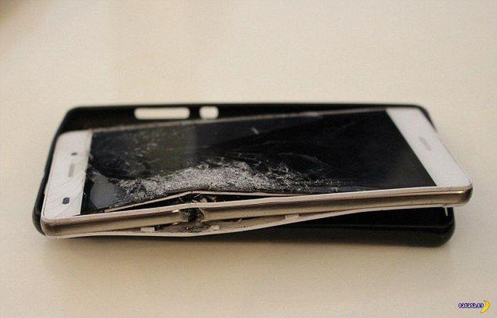 Еще о пользе больших смартфонов