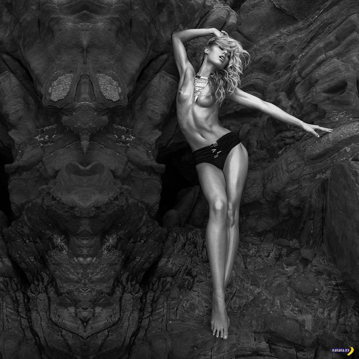 Американское тело - Ханна Киркели