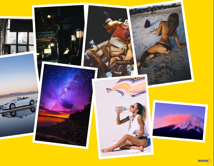 Россыпь красивых фотографий - 146