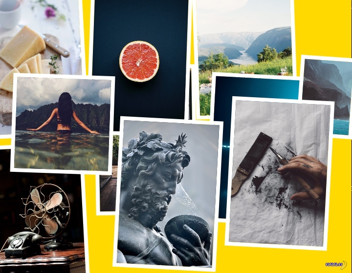 Россыпь красивых фотографий - 147