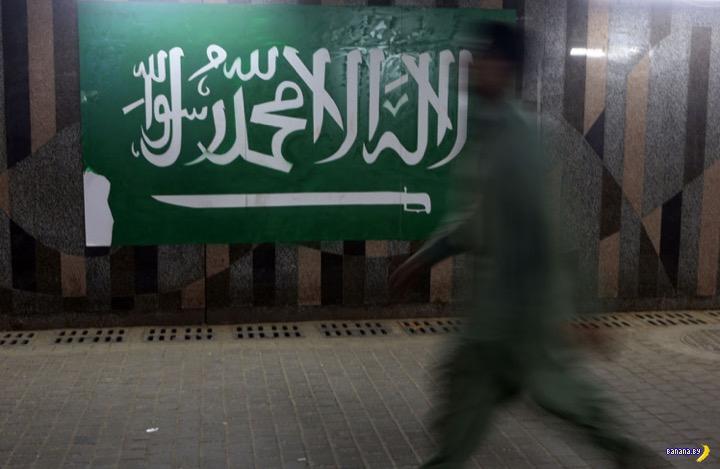 В Саудовской Аравии казнили принца
