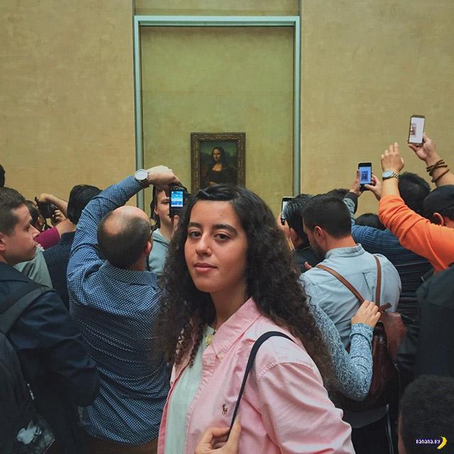 Фотографии, которые похожи на картины эпохи Ренессанса - 2