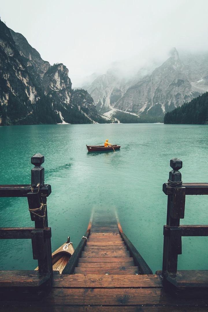 Россыпь красивых фотографий - 151