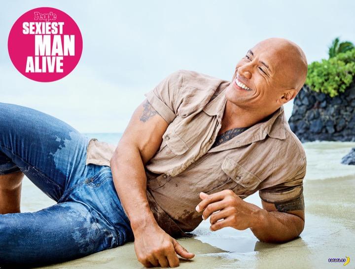 Самый сексуальный мужчина в мире