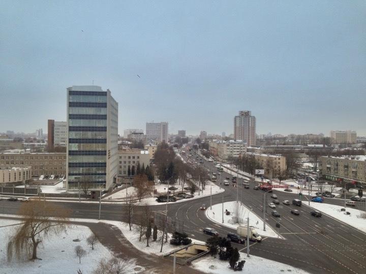 Погода: почему так жесток снег?