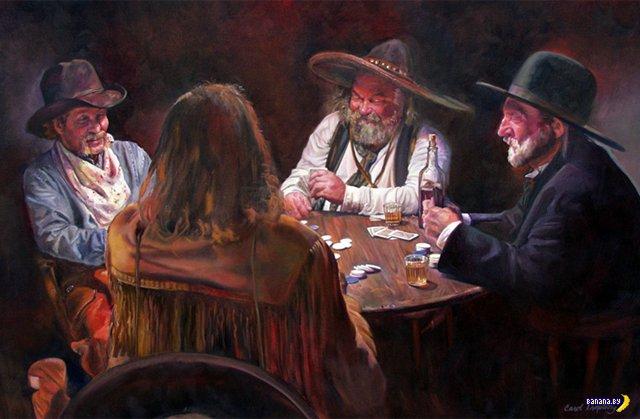 За покером –в Интернет!