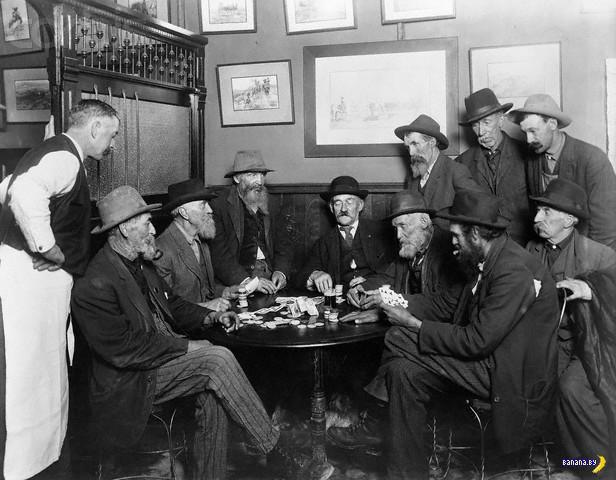 Почему покер так популярен?