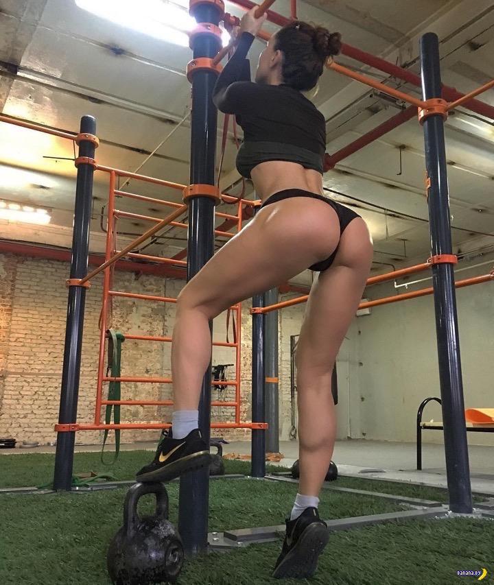 Спортивные девушки - 93