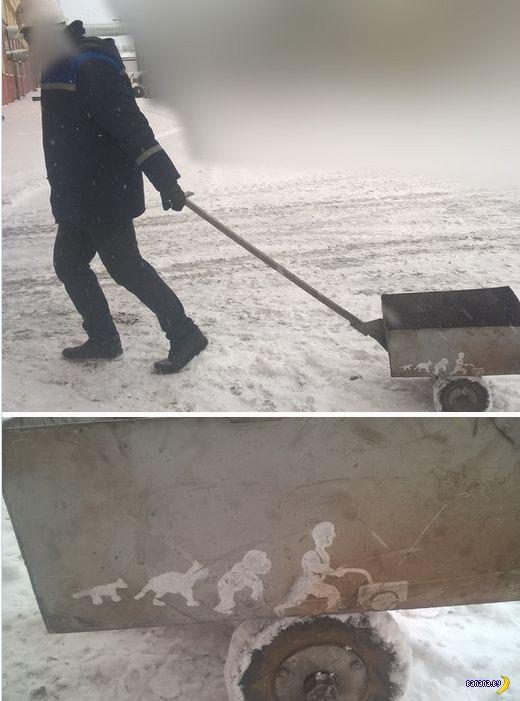 Прикольные картинки - 1715