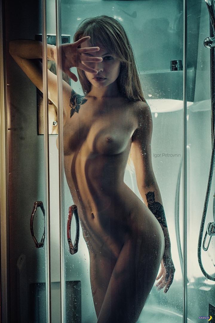 Российское тело - Анастасия Щеглова - 4