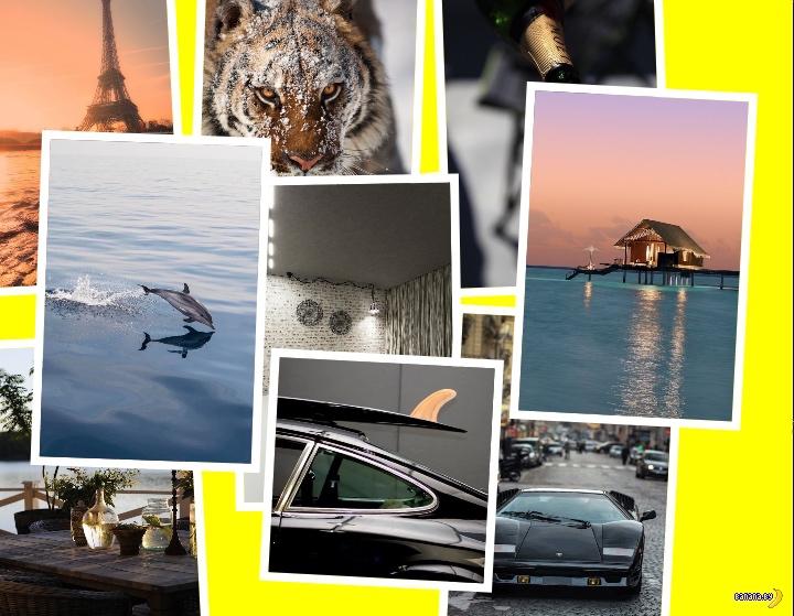 Россыпь красивых фотографий - 154