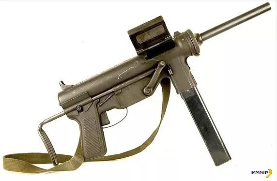 Ветеран войны во Вьетнаме про советское оружие