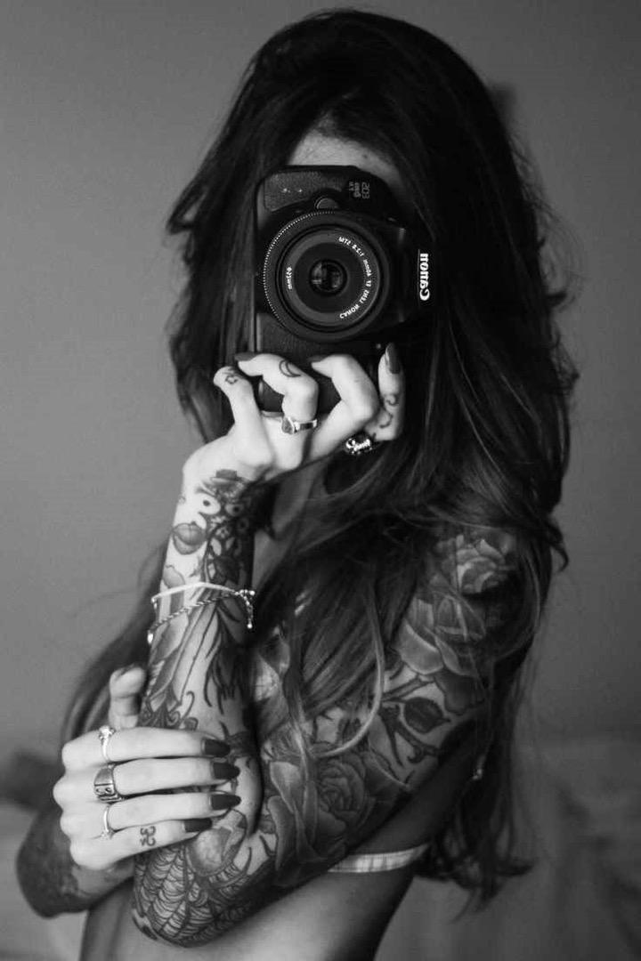 Россыпь красивых фотографий - 155