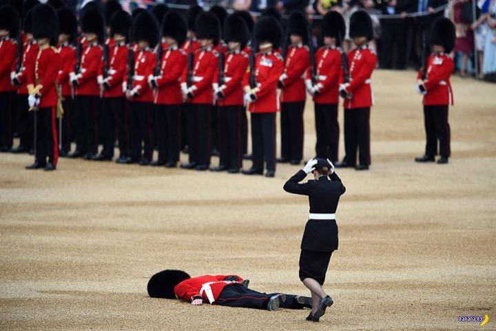 Лучшие фотографии года по версии Reuters