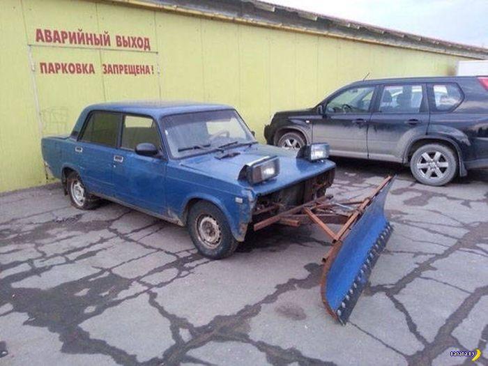 А тем временем в России - 85