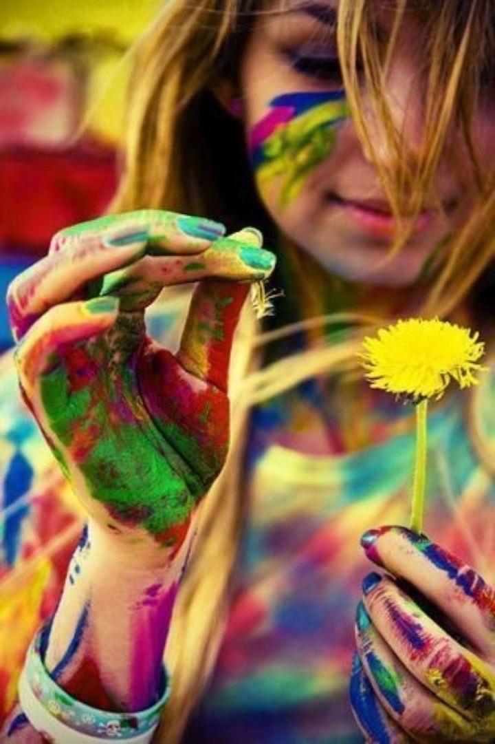 Россыпь красивых фотографий - 156