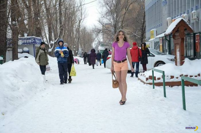 А тем временем в России - 86