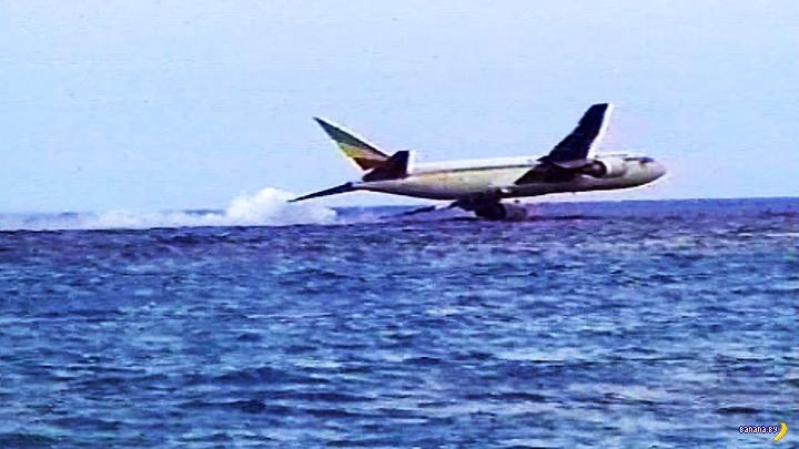 Нашелся свидетель падения Ту-154