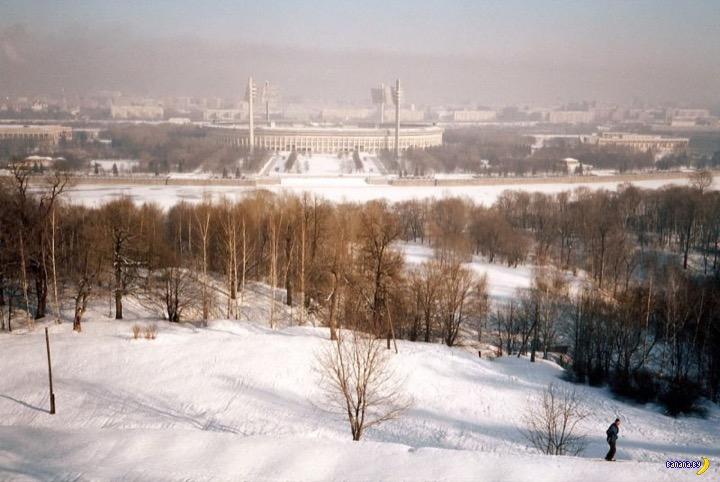 СССР 1985