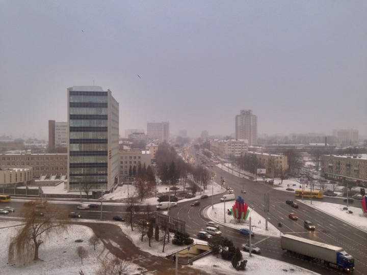 Погода: всё про Новый Год!