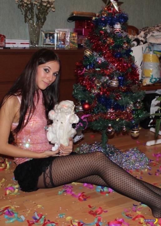 Улов из социальных сетей - 178 - Новогодние