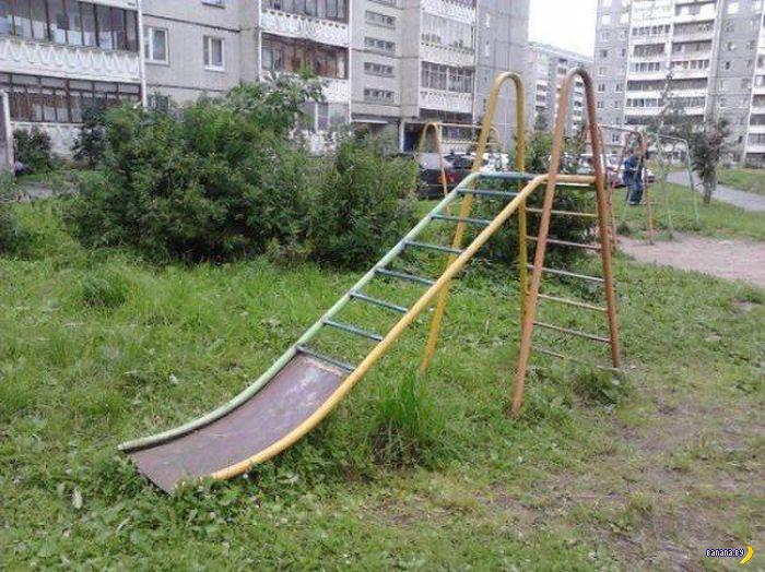 А тем временем в России - 87