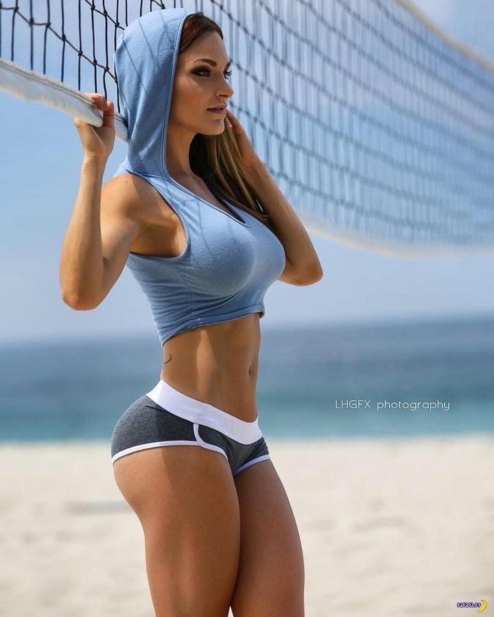 Спортивные девушки - 95