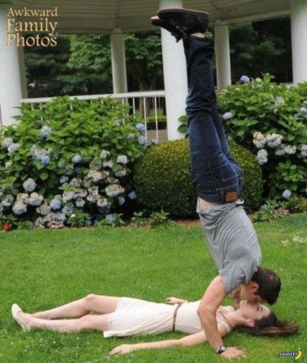 Дикие, но прекресные Engagement Photos